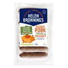 Helen Browning Organic Speedy Sausages