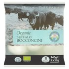 Laverstoke Park Organic Buffalo Mozzarella