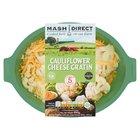 Mash Direct Cauliflower Cheese Gratin