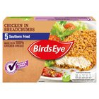 Birds Eye 4 Southern Fried Chicken Frozen
