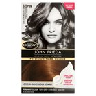 John Frieda Precision Foam Colour Lightest Almond Brown 6.5PBN