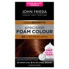 John Frieda Precision Foam Colour Light Natural Brown 6N