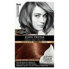 John Frieda Precision Foam Colour Light Bronze Brown 6NBC