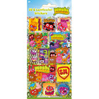Moshi Monsters Reusable 3D Sticker Pack 3+