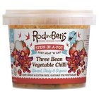 Rod & Bens Organic Three Bean Vegetable Chilli
