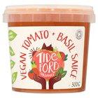 Tideford Organic Tomato & Basil Sauce