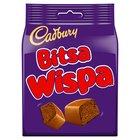 Cadbury Bitsa Wispa Bag