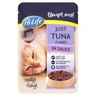 HiLife Tempt Me! Just Tuna Flakes in Sauce