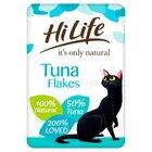 HiLife Indulge Me! Flaked Skipjack Tuna with Mackerel in Light Jelly