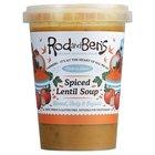 Rod & Bens Spiced Lentil Soup