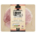 Houghton Dry Cured Honey Roast Ham