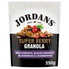 Jordans Conservation Grade Super Berry Granola