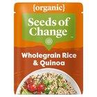 Seeds of Change Organic Quinoa & Wholegrain Rice
