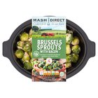 Mash Direct Brussells Sprouts with Butter & Bacon