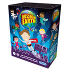 Gibsons Mission Earth Family Game 7+