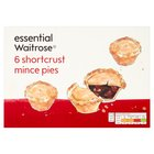 Mince Pies essentials Waitrose